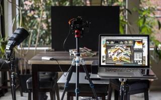 Почему беспроводное соединение с компьютером или мобильным гаджетом улучшит снимки
