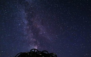 Как снимать звездное небо.