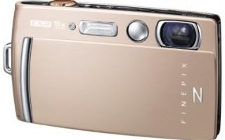 Fujifilm FinePix Z1000EXR – обзор