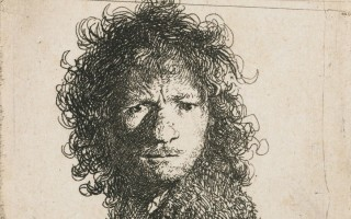 Как сделать портрет в «Рембрандтовском» стиле с помощью Lightroom