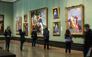 Базовые советы по фотосъемке в музее