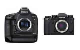 Canon PowerShot G1 X — компакт для убеждённого «зеркальщика»
