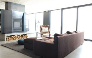Как фотографировать интерьер или недвижимость