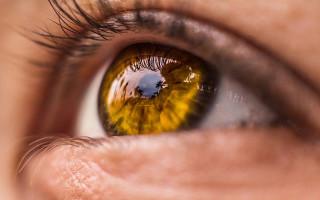 Основы по фотосъёмке глаз