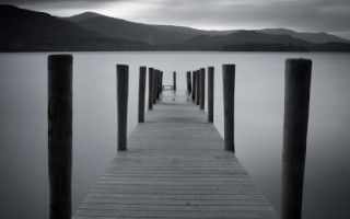 8 советов по съемке пейзажей с длинной выдержкой и ND фильтром