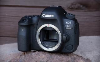 Стоит ли покупать Canon EOS 6D Mark II?