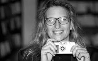 Как снимать групповой портрет в стиле Энни Лейбовиц