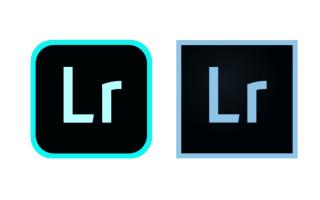 Разница между Photoshop и Lightroom