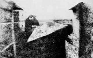 Черно-белая фотография — вершина искусства