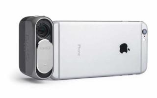 Встречайте DXO One — внешняя камера для Iphone