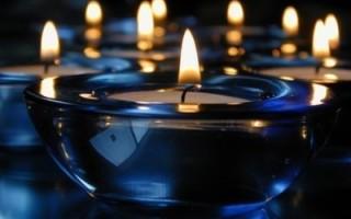 11 советов для съёмки при свечах