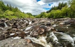 Урок по фотографии: 6 советов как снимать водопады