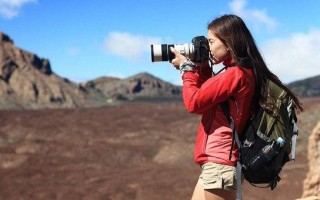 Первые шаги по настройке фотоаппарата