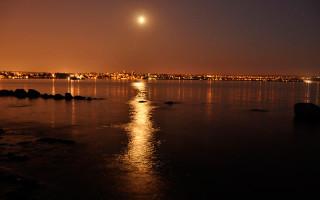 6 правил того, как правильно фотографировать ночью