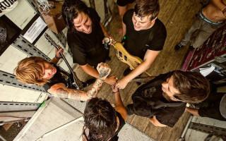 Фотосъемка музыкальных групп