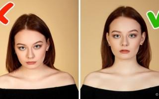 5 главных ошибок постобработки фото, которых следует избегать