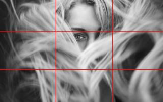 Как творчески нарушить правила композиции в фотографии