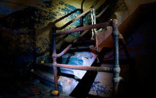 Советы по фотосъемке заброшенных зданий.