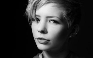 7 советов по съемке черно-белого портрета