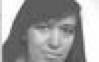 Загадка портрета