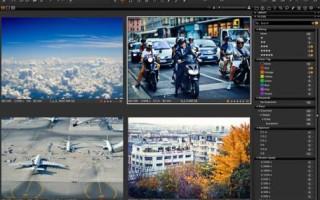 Обработка фото RAW в Capture One Pro