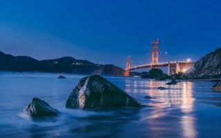 5 советов по созданию эффектных снимков в синий час