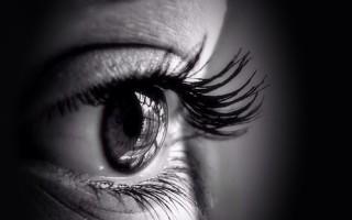 Отражение души или фотосъемка глаз