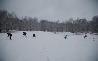 10 простых советов как фотографировать зимой на открытом воздухе