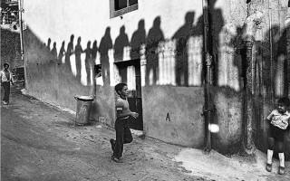 Мир черно-белой фотографии