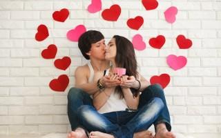 Советы как подготовиться к фотосъемке ко дню святого Валентина