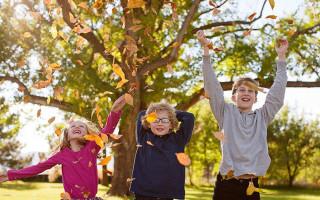 7 способов использовать осень в портретной фотографии