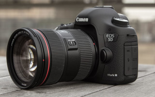 10 базовых настроек фотоаппарата