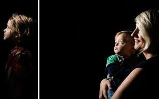Как снимать драматические портреты с одной вспышкой. 4 совета для начинающих