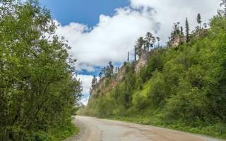 4 главные составляющие в хорошей пейзажной фотографии