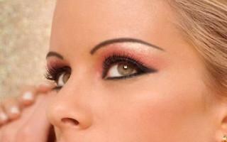 Делаем Make-Up или как наложить макияж. Урок Фотошоп