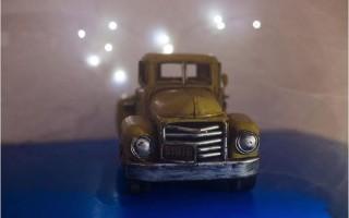 Как cделать креативное освещение для фотосъемки из подручных средств