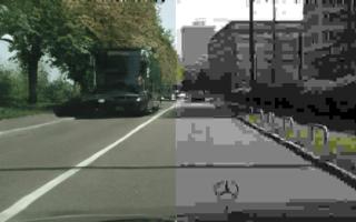 Сохраним лицо: методика выборочного сжатия изображения